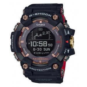 Pánské hodinky CASIO G-SHOCK Rangeman Magma Ocean 35th Anniversary Limited Edition GPR-B1000TF-1
