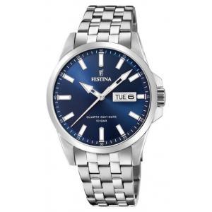 Pánské hodinky FESTINA Classic Bracelet 20357/3