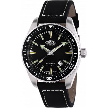 Pánské hodinky PRIM Sport Tritium Automatic - L.E - B W01P.13136.B