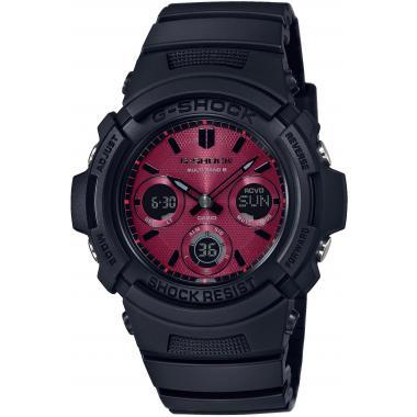 Pánské hodinky CASIO G-SHOCK Original AWG-M100SAR-1AER