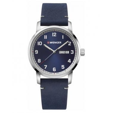 Pánské hodinky WENGER Attitude 01.1541.115