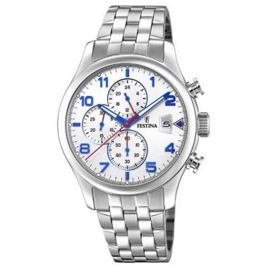 Pánské hodinky FESTINA Chrono Sport 20374/4