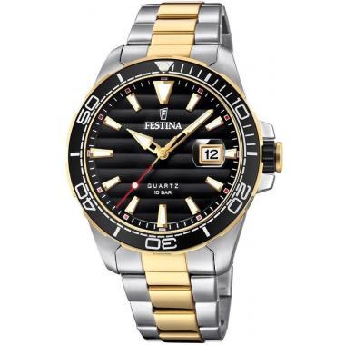 Pánské hodinky FESTINA Prestige 20362/2