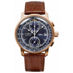 Pánské hodinky ZEPPELIN 100 Jahre 8672-3
