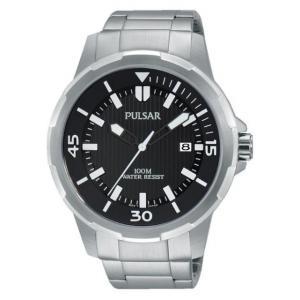 Pánské hodinky PULSAR PS9365X1