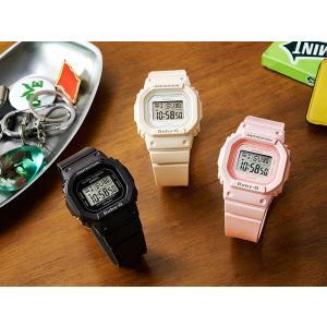 Dámské hodinky CASIO Baby-G BGD-560-7