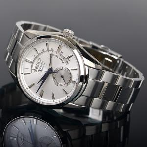 Pánské hodinky SEIKO Presage Automatic SSA349J1