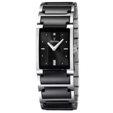 Dámské hodinky FESTINA Ceramic 16536/2
