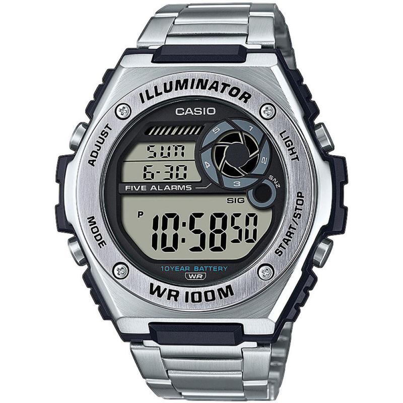 Pánské hodinky CASIO Collection MWD-100HD-1AVEF