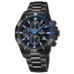 3D náhled. Pánské hodinky FESTINA The Originals 20365 2 4728abf6bfb