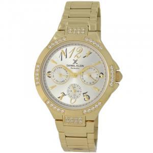Dámské hodinky DANIEL KLEIN Exclusive DK11139-1