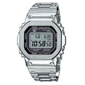 Pánské hodinky CASIO G-SHOCK Original GMW-B5000D-1