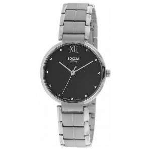 Dámské hodinky BOCCIA TITANIUM 3313-01