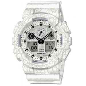 Pánské hodinky CASIO G-SHOCK GA-100CG-7A