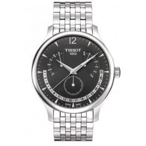 Pánské hodinky TISSOT Tradition T063.637.11.067.00