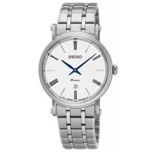 Dámské hodinky SEIKO Premier SXB429P1