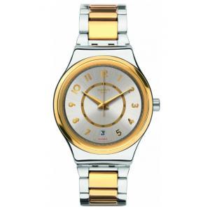 3D náhled. Pánské hodinky SWATCH Sistem Nugget YIS410G abcc030b00e