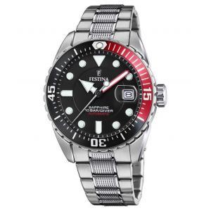 Pánské hodinky FESTINA Automatic 20480/4