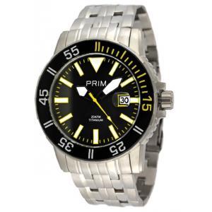 Pánské hodinky PRIM Titanium W01P.10098.B