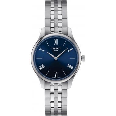 Dámské hodinky Tissot Tradition 5.5 Lady Quartz T063.209.11.048.00