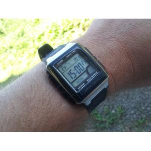 Pánské hodinky CASIO Wave Ceptor WV-59E-1A