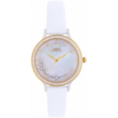Dámské hodinky PRIM Olympia Flower W02P.13146.B