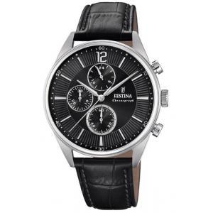 Pánské hodinky FESTINA Timeless Chronograpf 20286/4