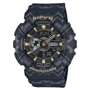 Dámské hodinky CASIO Baby-G BA-110TP-1A