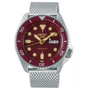 Pánské hodinky SEIKO Automatic SRPD69K1