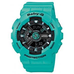 Dámské hodinky CASIO Baby-G BA-111-3A