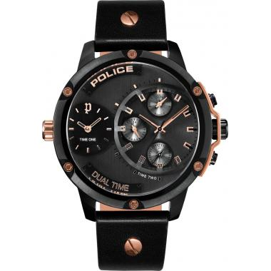 Pánské hodinky POLICE PL15660JSB/02