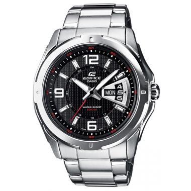3D náhled. Pánské hodinky CASIO Edifice EF-129D-1A 5307b0f5606