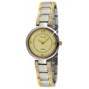 Dámské hodinky PRIM Titanium W02P.10234.B
