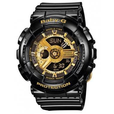 Dámské hodinky CASIO Baby-G BA-110-1A