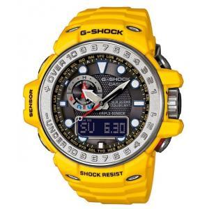 Pánské hodinky CASIO G-SHOCK Gulfmaster GWN-1000-9A