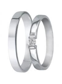 Snubní prsten HEJRAL U8