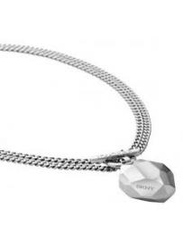 Ocelový náhrdelník DKNY NJ1740040