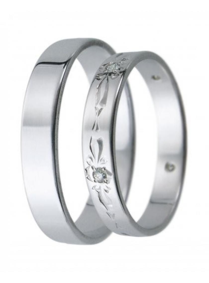 Snubní prsten HEJRAL D 21