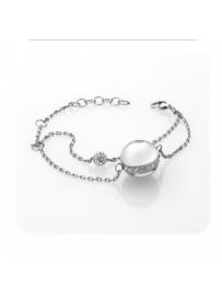 Náramek STORM Shelly Bracelet - Clear 9980579/CL