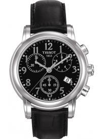 Dámské hodinky TISSOT Dressport T050.217.16.052.00