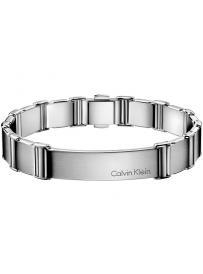 Náramek CALVIN KLEIN Invigorate KJ2FMB080100