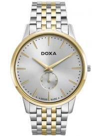 Pánské hodinky DOXA Slim Line 105.20.021.12