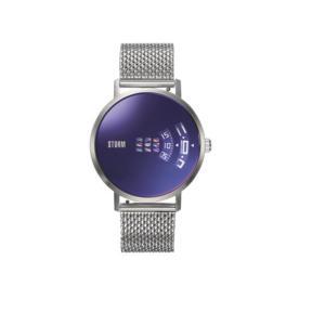 Pánské hodinky STORM Remi V2 Mesh Lazer Blue 47460/LB