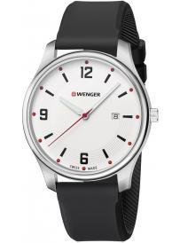 Pánské hodinky WENGER City Active 01.1441.108