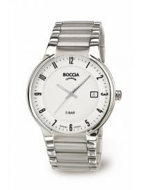 Pánské hodinky BOCCIA TITANIUM 3576-02
