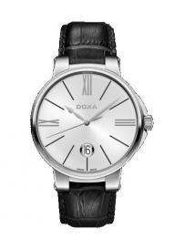 Pánské hodinky DOXA IL Duca 131.10.022.01