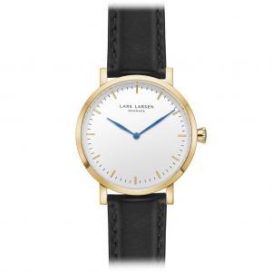 Dámské hodinky LARS LARSEN 144GWBLL