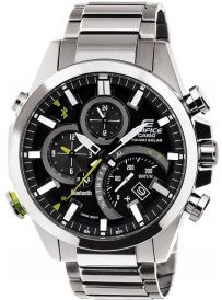 Pánské hodinky CASIO Edifice Tough Solar Bluetooth EQB-500D-1A