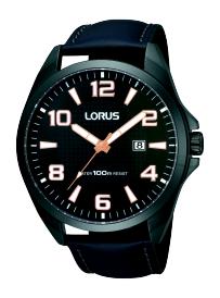 Pánské hodinky LORUS RH973CX9
