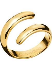 Prsten CALVIN KLEIN Embrace KJ2KJR100107